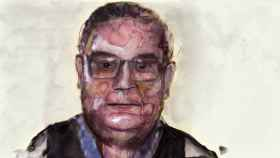Antonio Ruiz, de 83 de años, y es vecino de El Ejido (Almería).
