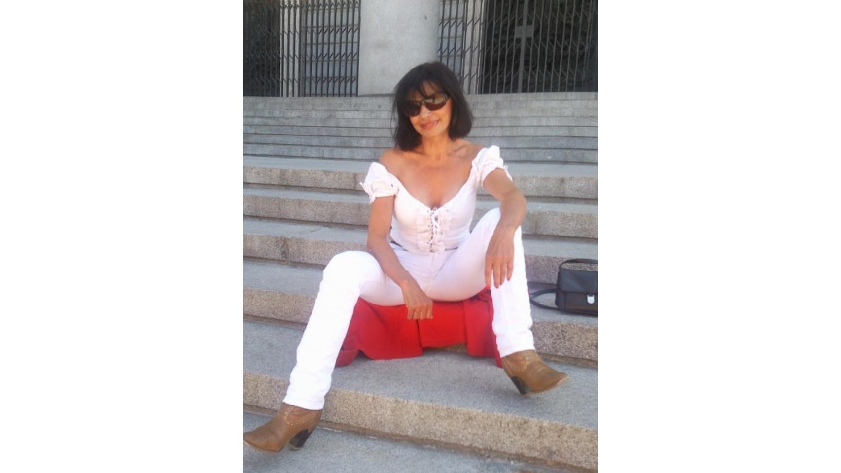 Así es la madre del hijo ilegítimo de Julio Iglesias