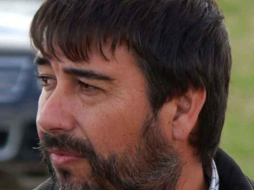 José García-Margallo es el padre fallecido en la riada del Jerte.