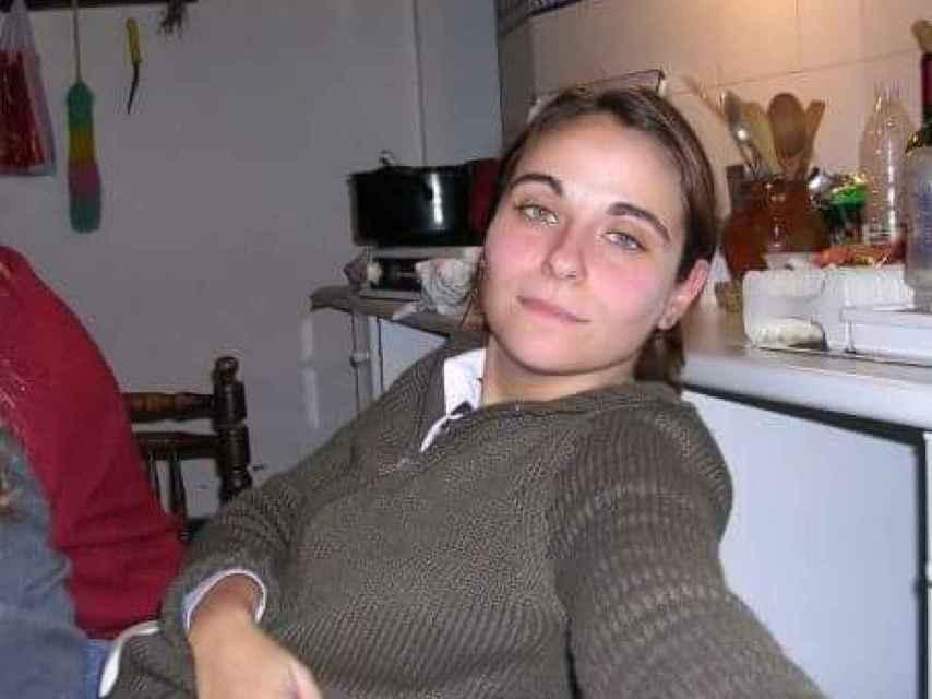 Macarena Guisado es la madre de la familia fallecida en el Jerte