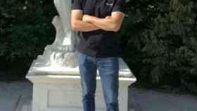 Cayetano Dominguez murió atropellado este lunes