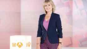 Antena 3 aparta a María Rey de sus informativos