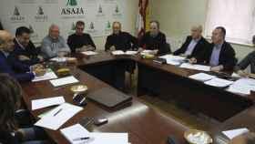 Valladolid-Asaja-Castilla-y-leon-reorganizacion