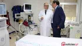 unidad dolor valladolid sanidad hospital 1