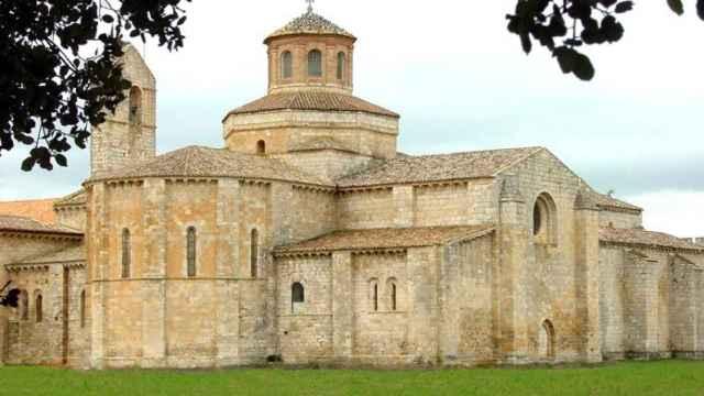 monasterio san bernardo valbuena 1