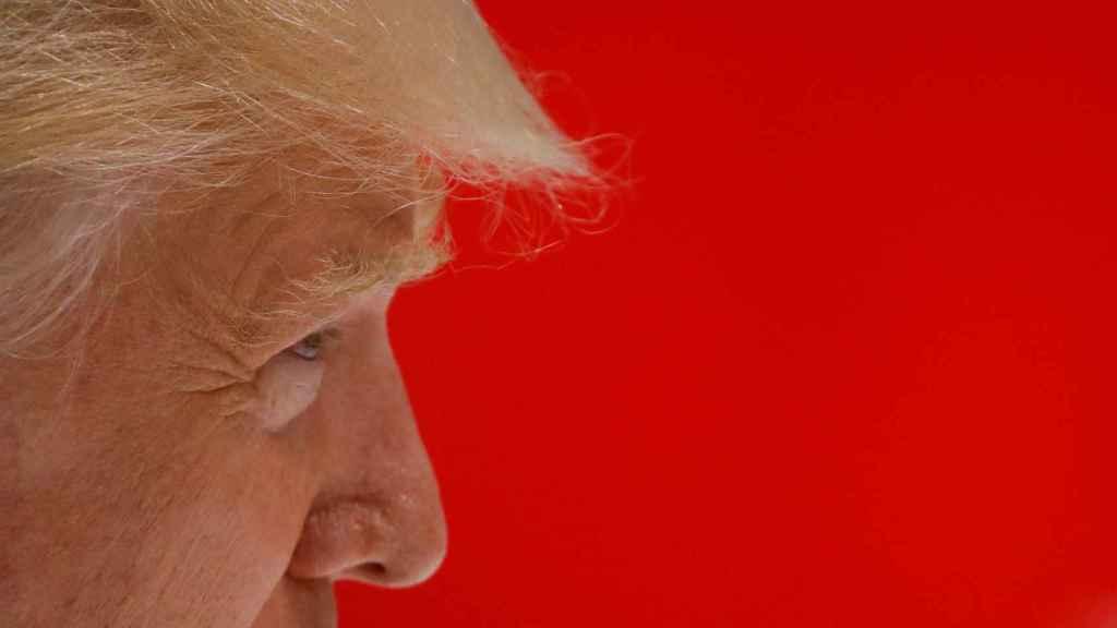 Trump prometió derogar y sustituir la reforma sanitaria de Obama.
