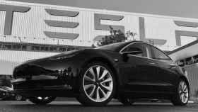 Tesla Model 3, el tercer coche más vendido en Europa