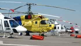 Empresas del 'cártel del fuego' ganan un concurso de helicópteros de 50M