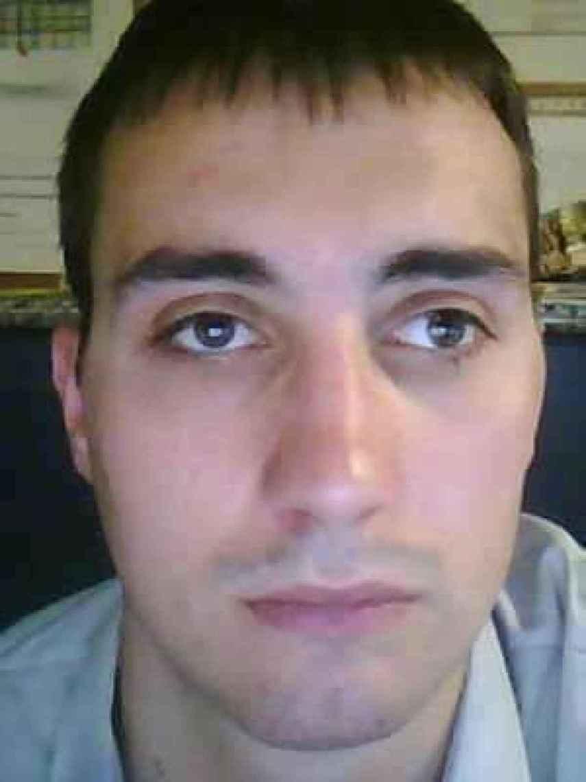 Iván Pardo Peña es el asesino confeso de Naiara.