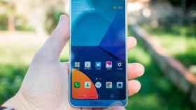 El próximo móvil sin marcos de LG será presentado mañana