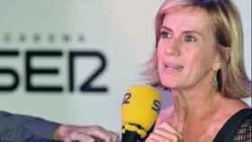 La salida de Gemma Nierga de la SER es inminente y nadie sabe si se despedirá o no.