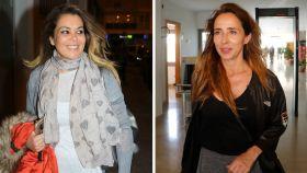 La periodista acusó a Campanario en 2013.