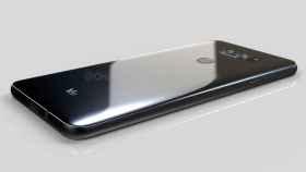 El LG V30 de estas fotos filtradas parece un LG G6
