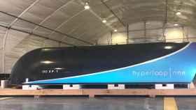 hyperloop one 2