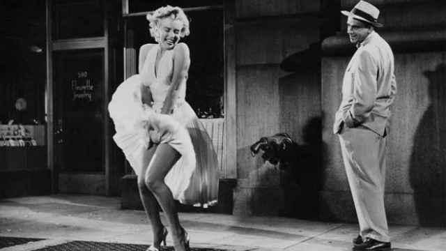 Los vestidos más inolvidables (y con más estilo) del cine