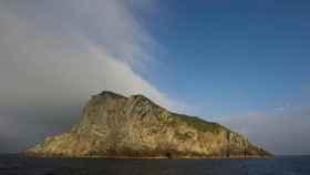 La isla sagrada de Okinoshima no acepta mujeres.