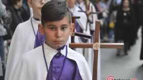 Valladolid-Semana-Santa-Procesion-Amargura-Jueves-Santo-39