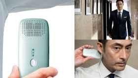El accesorio que detecta olores existe: descubre si te hace falta una ducha