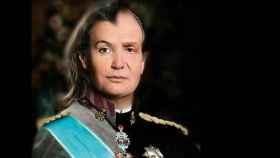 Sartiau vuelve a la carga en su intención de querer demostrar que es hija del rey emérito.