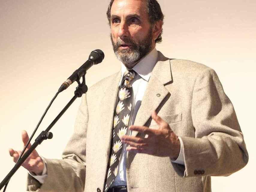 Lou Marinoff ha fundado  la Asociación americana de profesionales filosóficos.