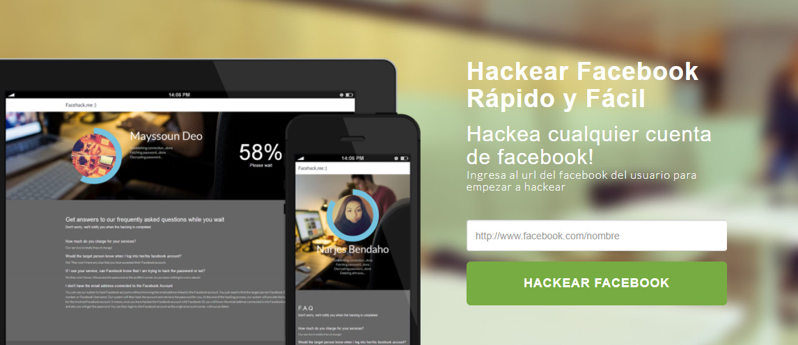 facehackear hackear facebook