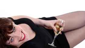 Repetimos: el consumo de alcohol es malo.