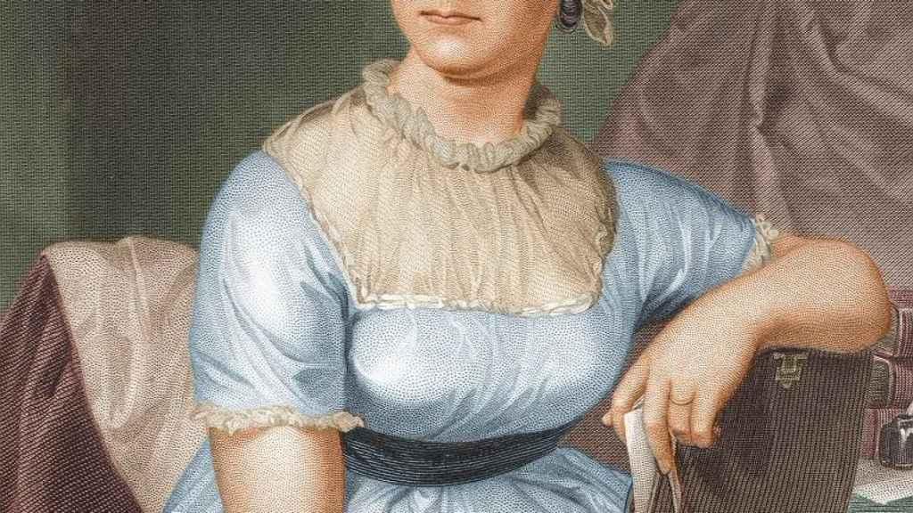Se cumplen 200 años de la muerte de Jane Austen.