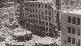 El hospital sangriento y la colina maldita: así fue el Alepo de la Guerra Civil