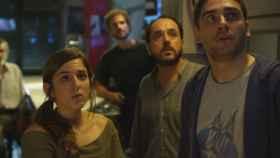 Filmin estrenará 'Distopía', la 'Black Mirror' española
