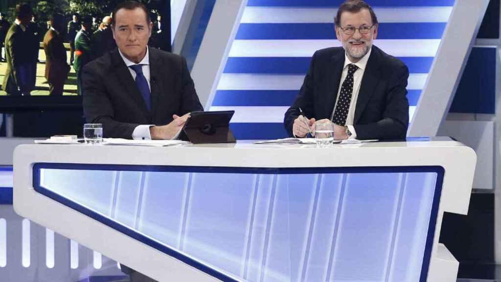 La crisis irrefrenable de 13tv, la cadena amiga del Partido Popular
