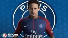 Los medios brasileños ya visten a Neymar con la camiseta del PSG.