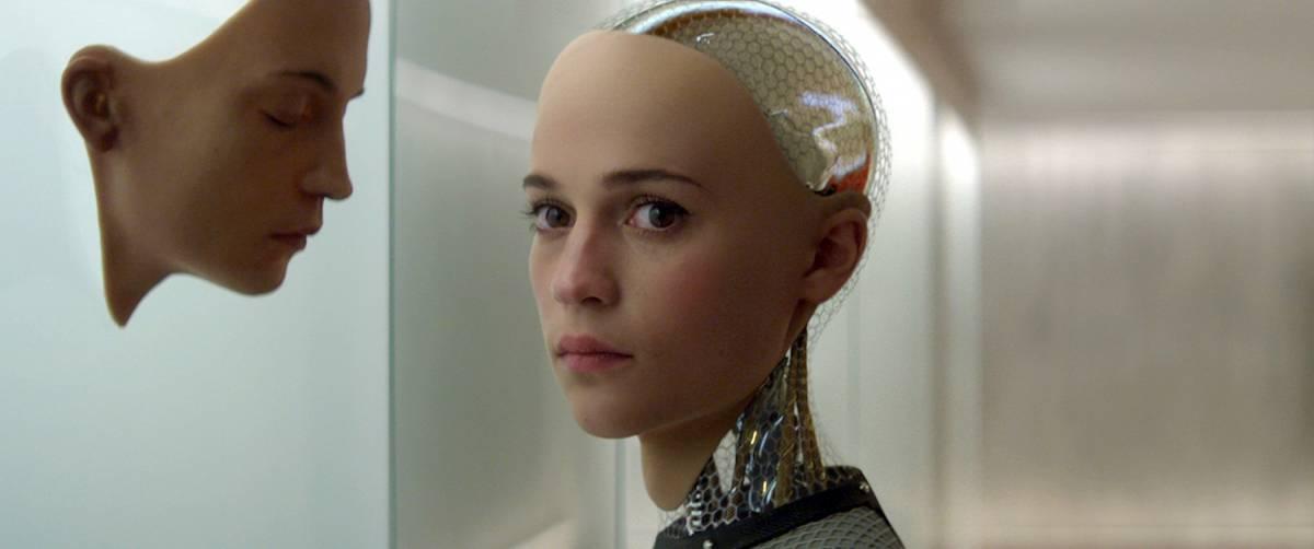 ia inteligencia artificial ex machina