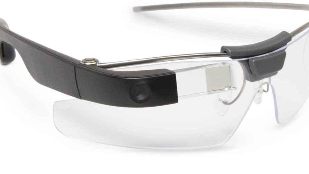 Las Google Glass, gafas de realidad aumentada