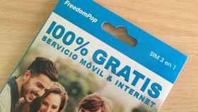 FreedomPop ahora ofrece conexión 4G en todas sus tarifas, hasta en la gratuita
