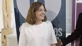 Celia Mayer, delegada de Políticas de Género y Diversidad del Ayuntamiento de Madrid.