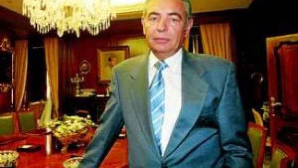 José Romero está implicado en la trama Astapa y se le atribuyen delitos de cohecho y malversación pública.