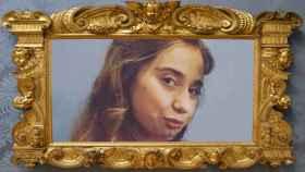 Andreíta celebra hoy su 18 cumpleaños.