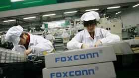 Apple y Foxconn unen fuerzas para derrotar a Qualcomm