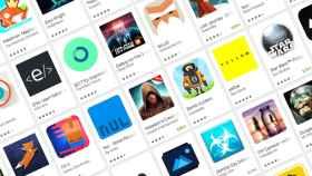 La nueva sección de Google Play te recomienda las mejores apps por temáticas