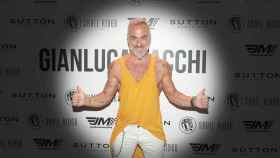 El italiano Gianluca Vacchi es todo un fenómeno en las redes sociales.