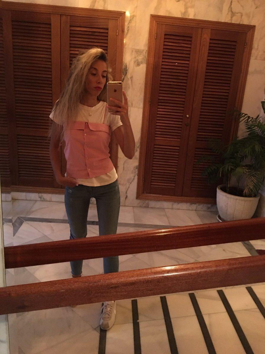 Salome Ceballos, hermana de Dani Ceballos