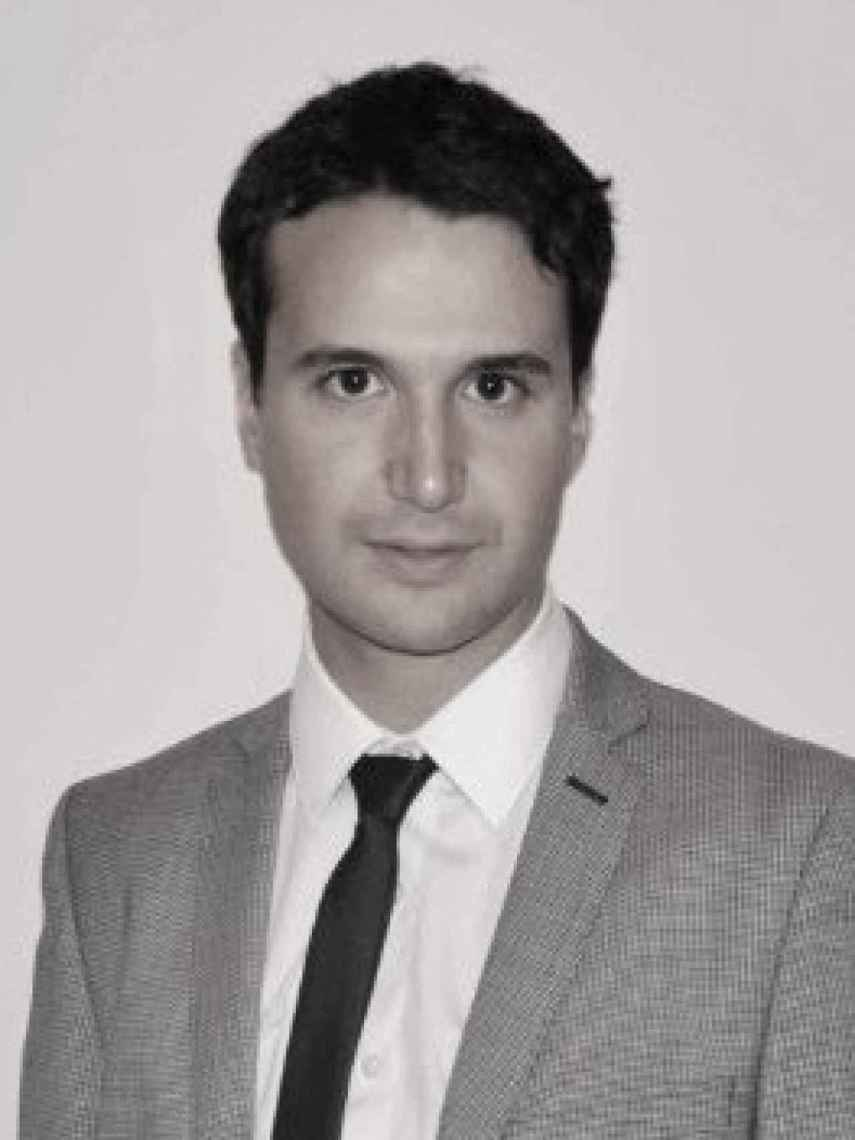David Rico Pousada, abogado de la madre.