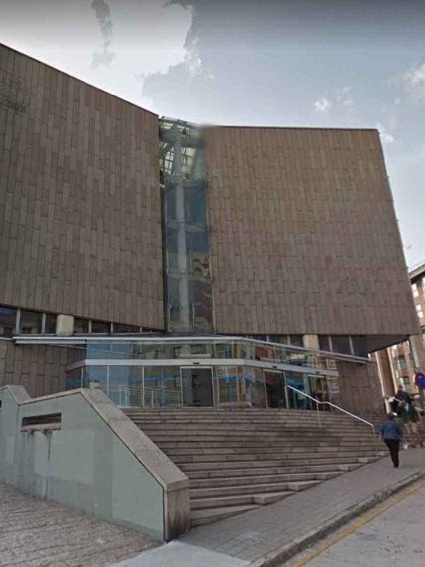 Juzgado de lo penal nº 2 de A Coruña.