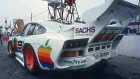 apple car coche 1