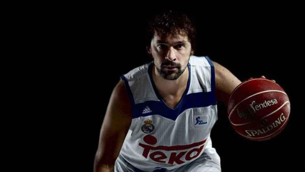 Sergio Llul.