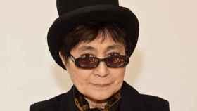 Yoko Ono es una de las firmantes del manifiesto a favor del referéndum catalán.