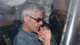 El maquinista del Alvia siniestrado tras ser detenido