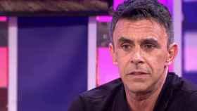 """Alonso Caparrós: """"No perdí la calma en plató por culpa de las drogas"""""""