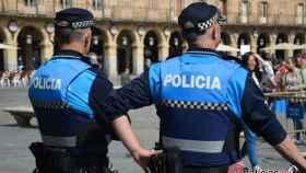 policia local turistica 2 salamanca