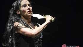 Valladolid Teatro olmedo la hija del aire 26